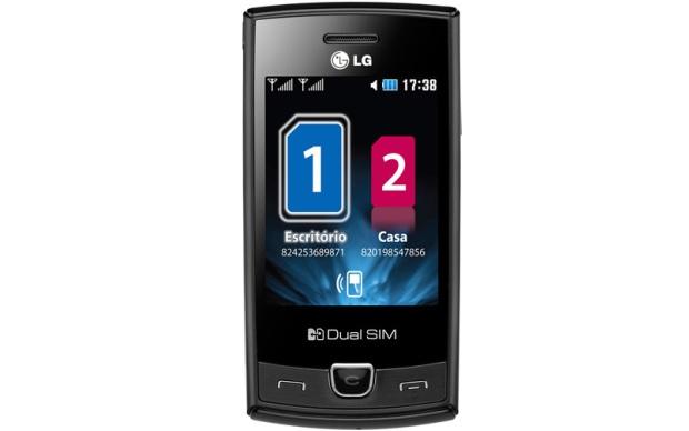 jogos para o celular lg p525