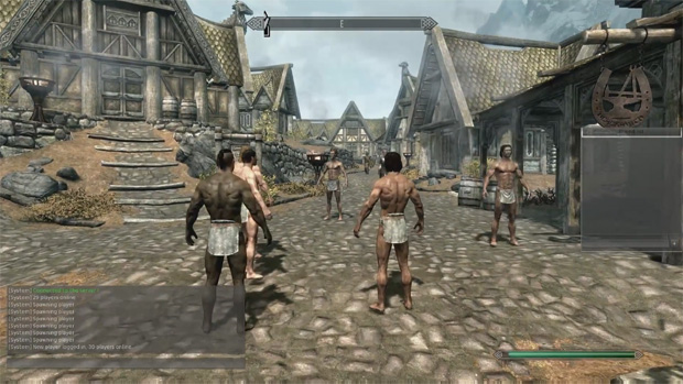 The Elder Scrolls V: Skyrim - Página 29 - Tecnologia & Jogos