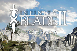 Review Infinity Blade 2 | TechTudo