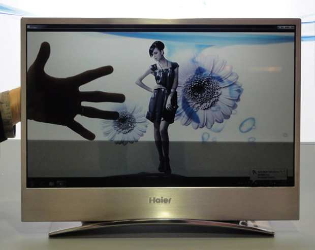 Tv Transparent