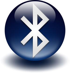 Logotipo e simbolo do Bluetooth (Foto: Divulgação)