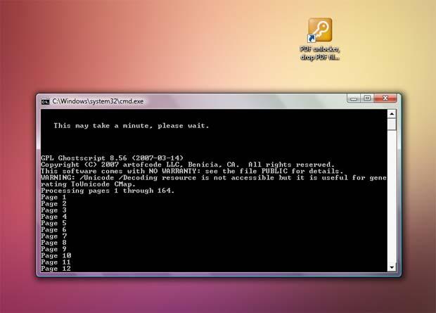 De Programa Para Desbloquear Arquivo Pdf