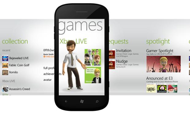 Microsoft pode disponibilizar Xbox Live para Android e iOS (Foto: Reprodução)