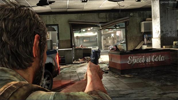 Confira telas inéditas do game exclusivo de PS3 The Last of Us | Notícias |  TechTudo