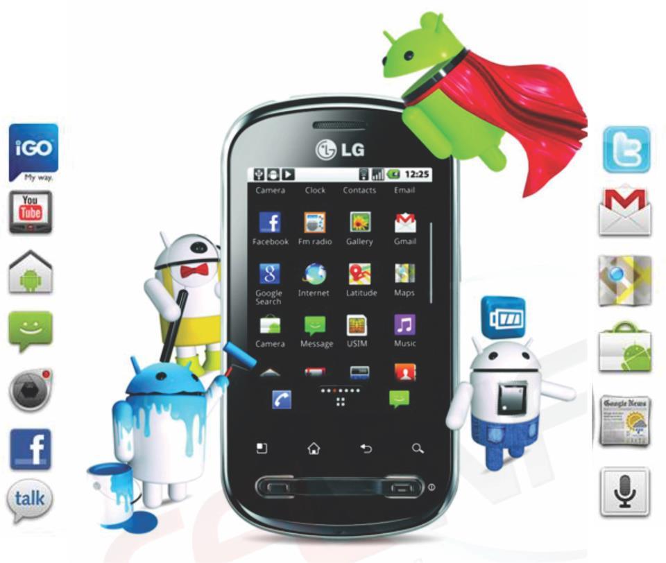 jogos gratis para celular android lg p350f