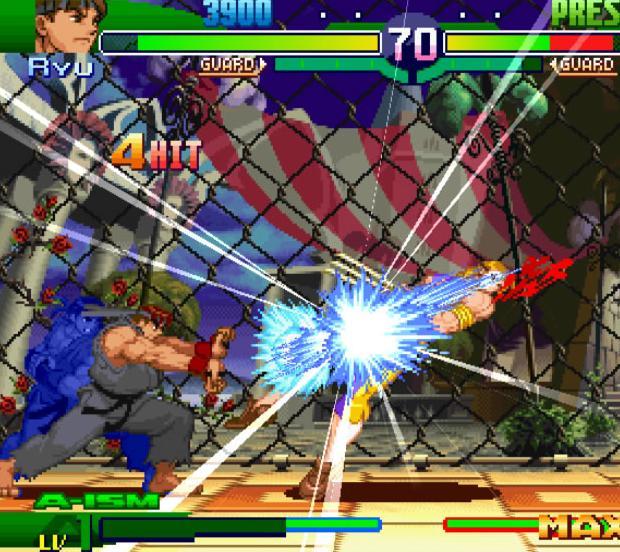 Especial: a história da série Street Fighter – Parte 1