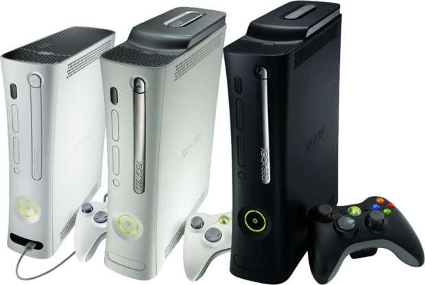 8260475724c Xbox 360 (Foto  Divulgação) (Foto  Xbox 360 (Foto  Divulgação