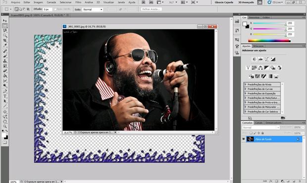 molduras para photoshop cs5