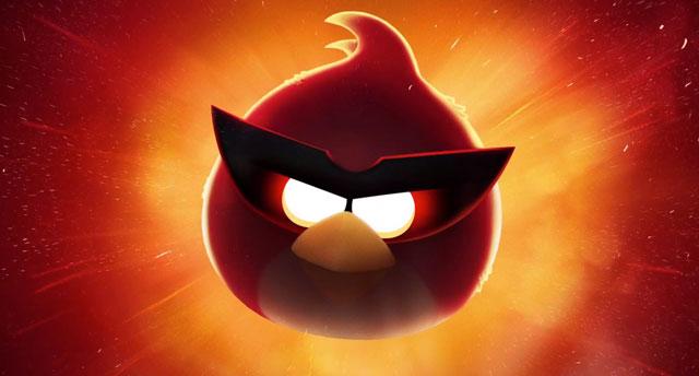 Como Desenhar O Pássaro Amarelo De Angry Birds Personagem: Rovio Mostra Visual Dos Pássaros E Novo Personagem De