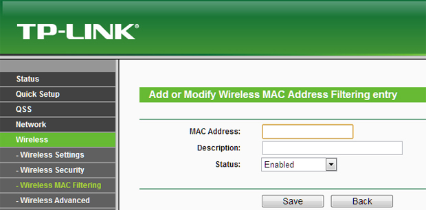 Como limitar o acesso à Internet pelo endereço MAC | Dicas e
