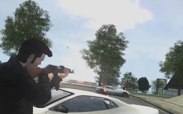 Fãs recriam GTA 3 usando a Rage Engine de GTA IV | Notícias | TechTudo
