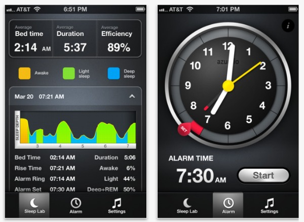 iphone sleep timer novo aplicativo para iphone faz an 225 lise do seu sono 12323