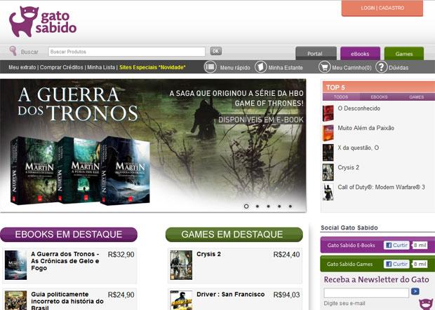 5138f343c Melhores lojas para comprar eBooks em português