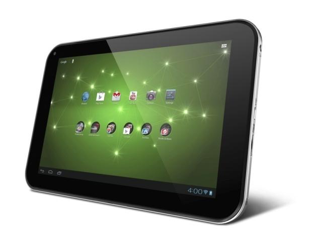 7dc1df606 Toshiba anuncia tablets da linha Excite de 7.7
