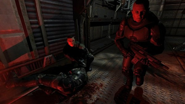 Quake 4 será relançado para PC e Xbox 360 em junho
