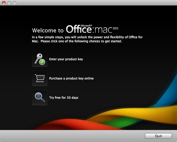 microsoft office 2012 for mac free