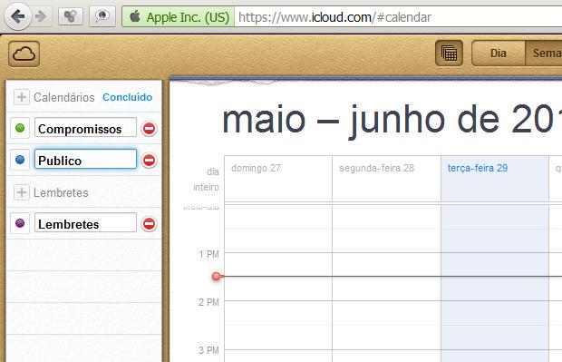 Calendario Icloud.Como Compartilhar Calendarios E Lembretes Do Icloud Dicas