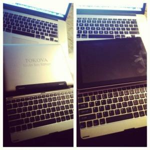 Soulja Boy divulgou imagens do seu tablet no Instagram (Foto: Reprodução)