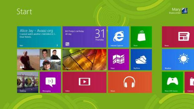 Windows 8 agora tem data definida para ser lançado (Foto: Reprodução)