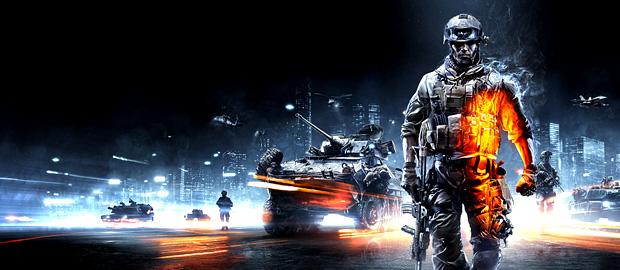 Wallpapers Full Hd Pensando: Melhores Dicas Para Battlefield 3