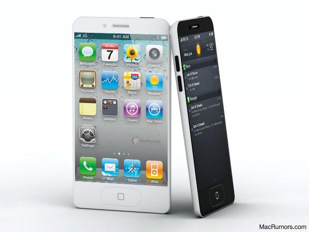 iPhone 5 vem gerando uma expectativa enorme no mundo inteiro (Foto: Divulgação)