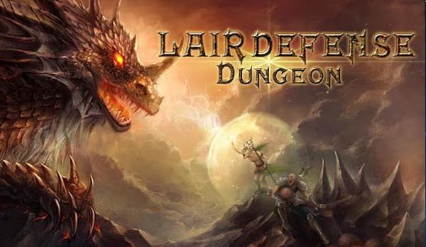 Lair Defense Dungeon