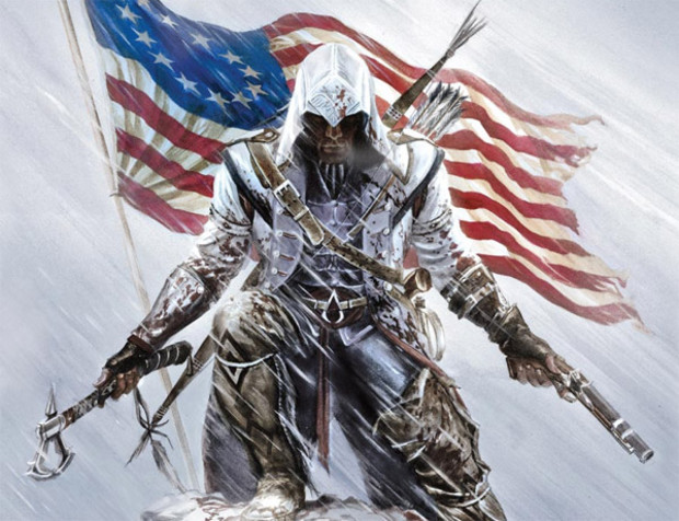 Dez novidades em Assassin's Creed 3 que você precisa saber ...