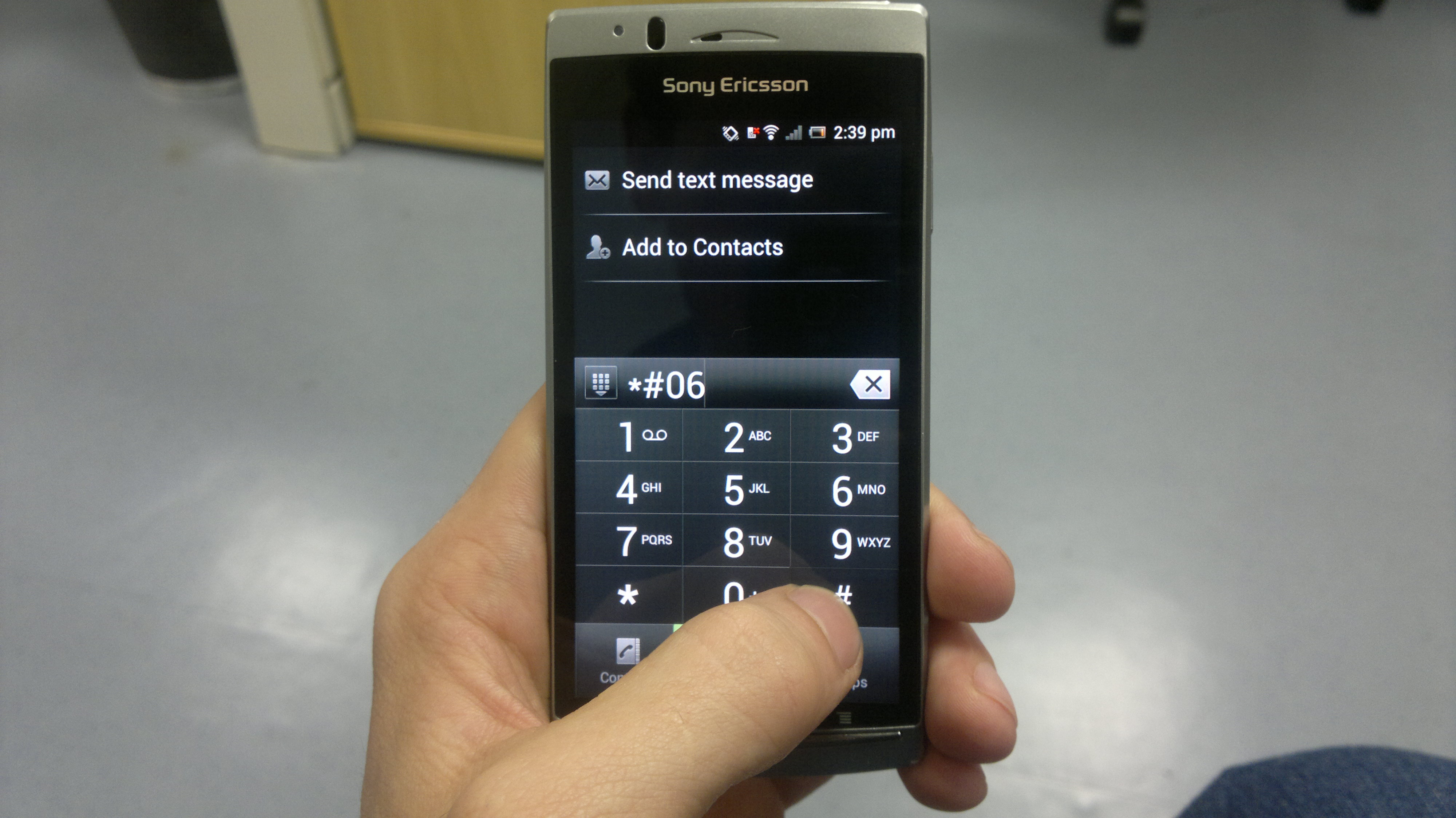 Dicas para quem teve o celular roubado ou furtado e quer bloquear o aparelho sem o número do IMEI