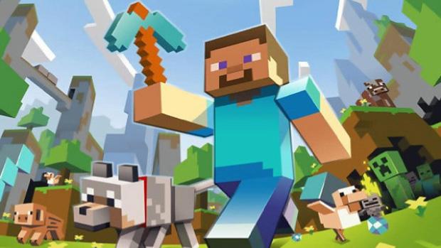 Como fazer itens em Minecraft (Foto  Divulgação) 4b652a9f7a3