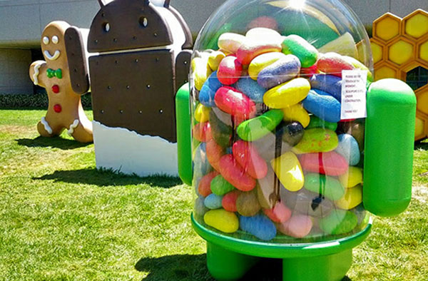 Android-Jelly-Bean (Foto: Android-Jelly-Bean)