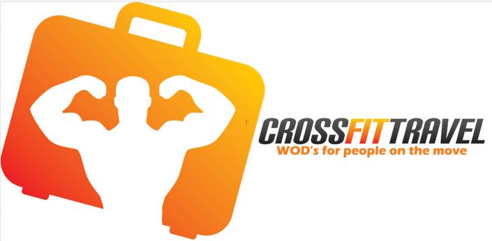 Crossfit Travel (Foto: Divulgação)