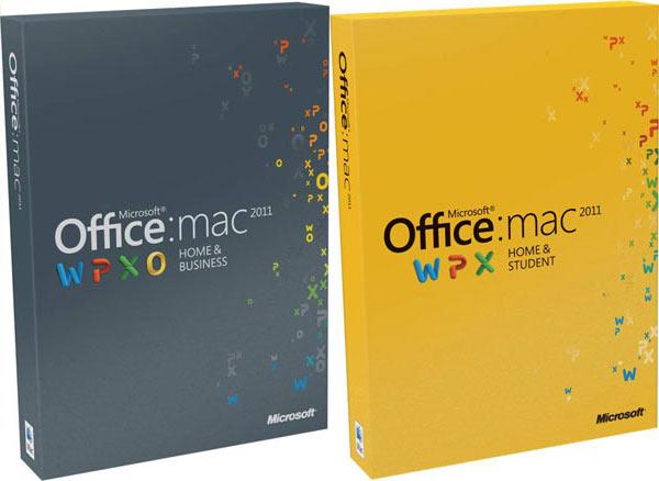 office for mac 2011 retina display