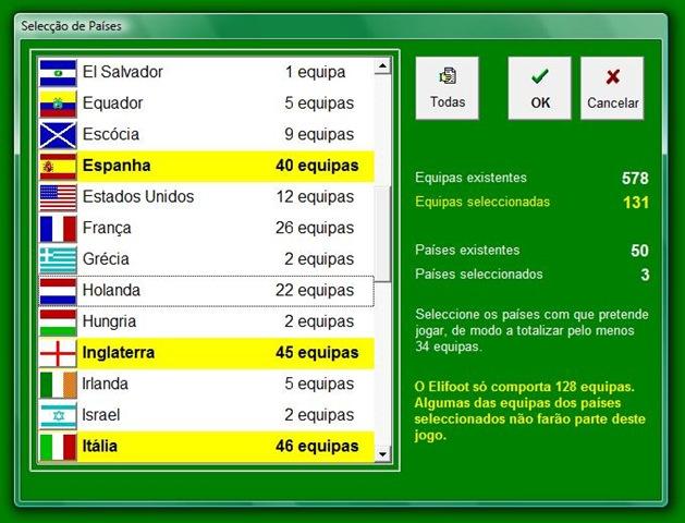 registro elifoot 2005 pro