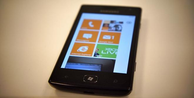 skype pour samsung omnia i900