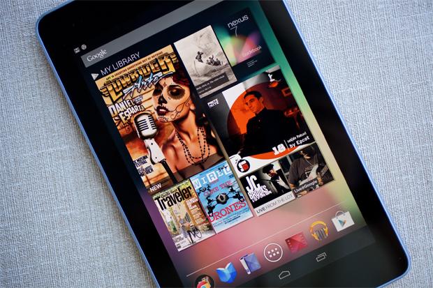 Nexus 7 pode ganhar um irmão maior na semana que vem (Foto: Reprodução)