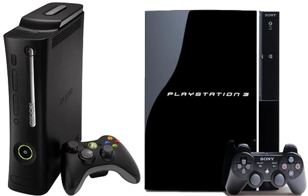 Xbox 360 e PlayStation 3 ainda têm lenha para queimar (Foto: Reprodução)