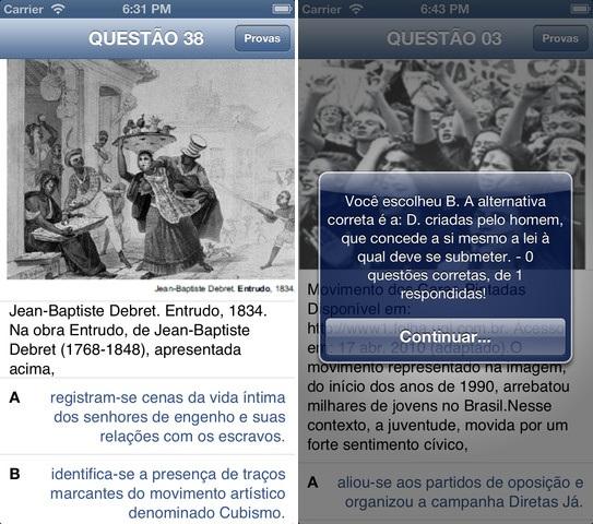 Enem (Foto: Divulgação)