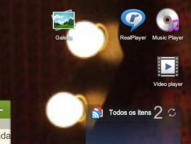 Saiba como editar vídeos no Galaxy Tab com o player nativo