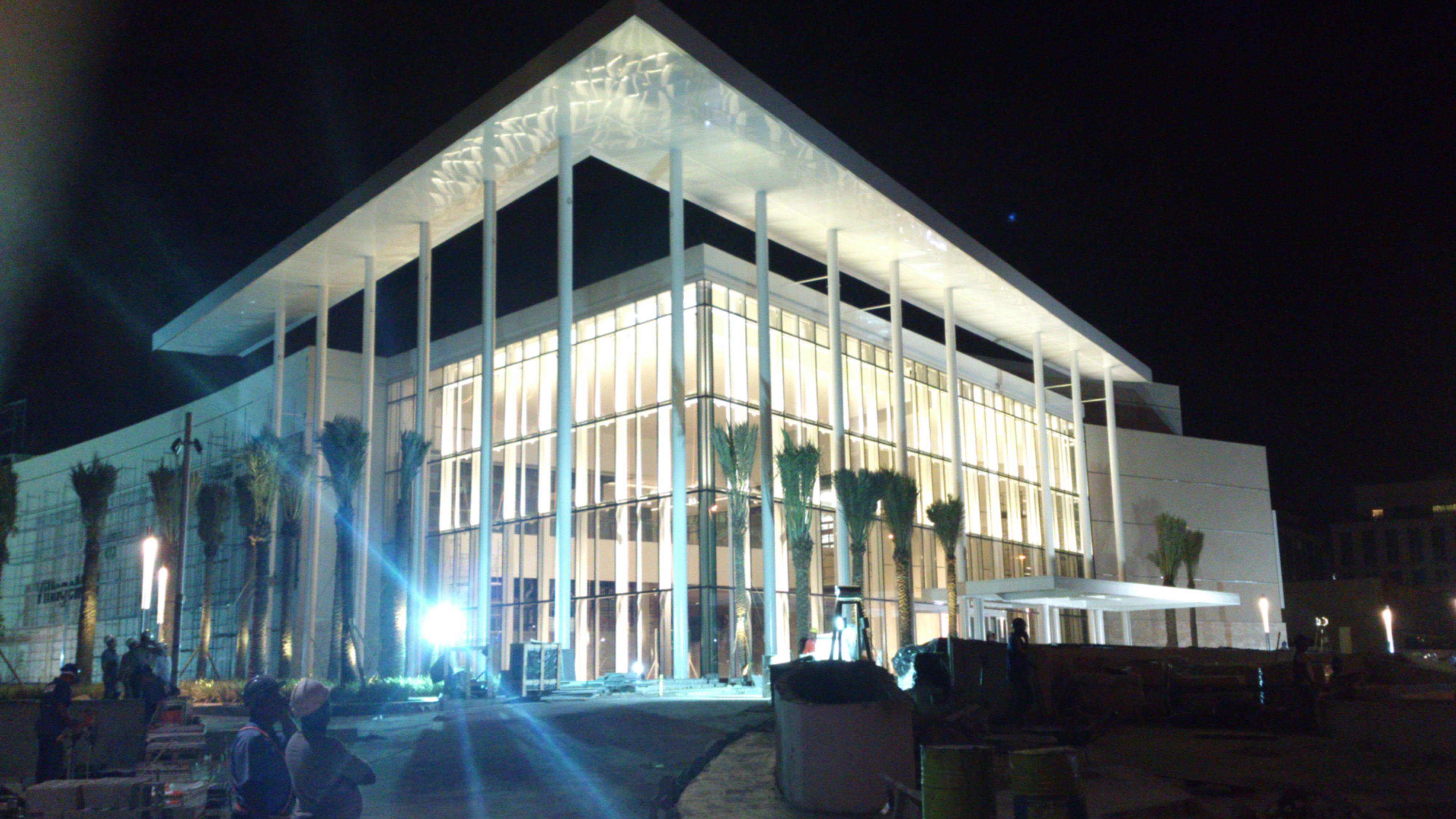 cc33f6fb75 Primeira Apple Store brasileira será montada no shopping de luxo Village  Mall (Foto  Allan