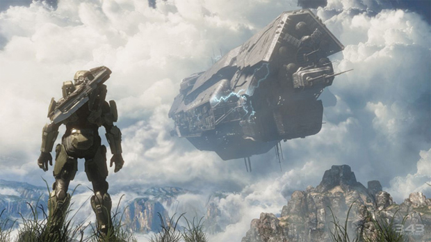 Review Halo 4 | TechTudo