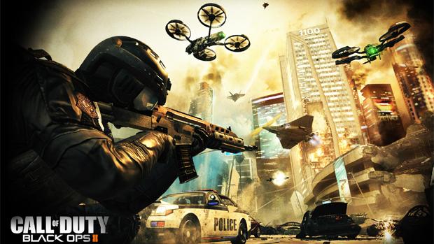Call of Duty Black Ops 2: conheça todos os DLCs e mapas lançados até