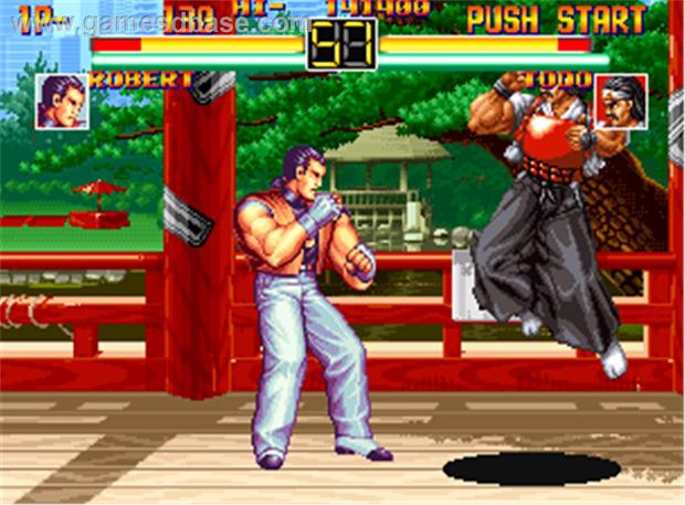 Art Of Fighting E World Heroes Sao Alguns Dos Clones De Street Fighter Noticias Techtudo