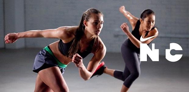 Nike Training Club é uma ótima opção para amantes de exercícios (Foto: Divulgação) (Foto: Nike Training Club é uma ótima opção para amantes de exercícios (Foto: Divulgação))