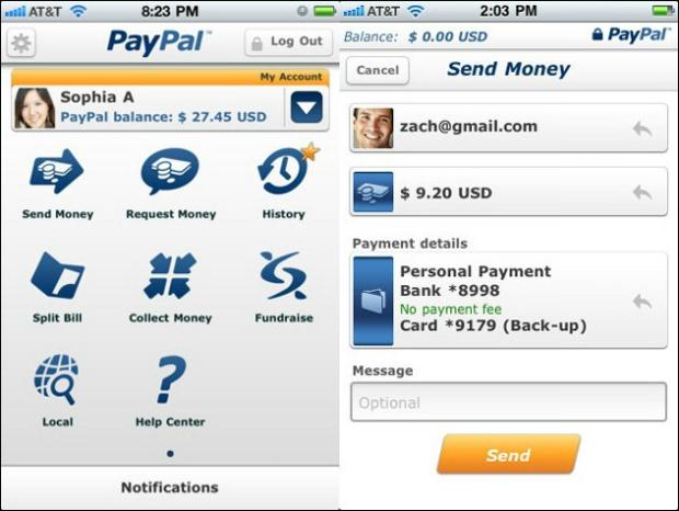 PayPal: pague suas contas pela Internet, tablet ou Internet (Foto: Reprodução/ Tripwire Magazine)