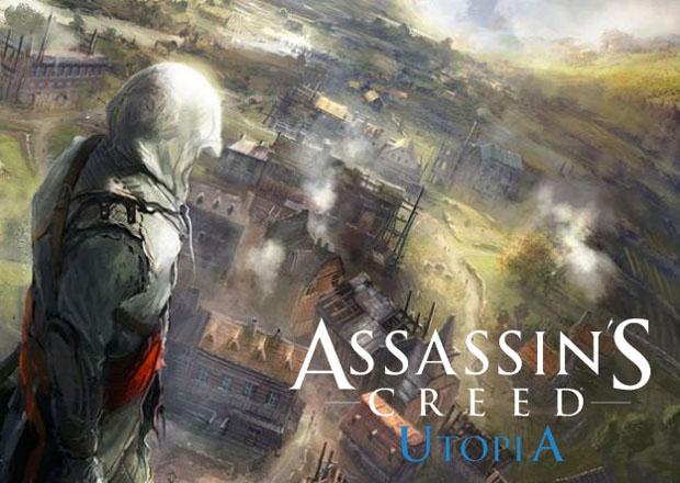 Assassins Creed Utopia sairá para Android (Foto: Divulgação)