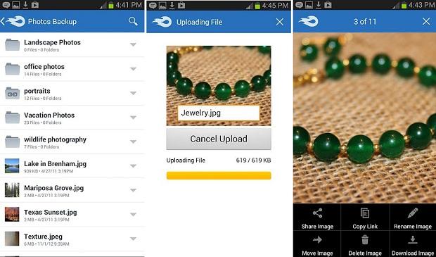 Mediafire é uma ótima opção para armazenar seus arquivos (Foto: Divulgação)