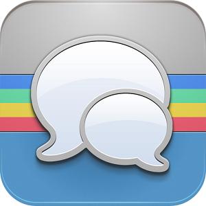 InstaTalks permite conversas privadas com contatos do Instagram (Foto: Reprodução / Instatalks)