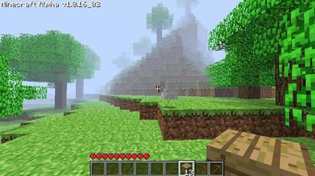 Herobrine A Lenda Que Aterroriza Os Jogadores De Minecraft