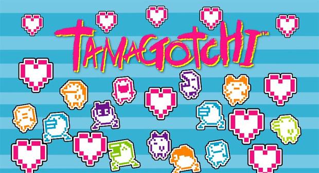O Tamagotchi voltou, agora como aplicativo para Android (Foto: Divulgação)