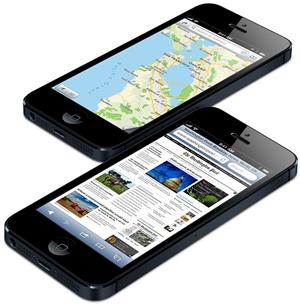 iPhone 5 vende 27,4 milhões de unidades no último trimestre e alcança liderança nas vendas (Foto: Reprodução)